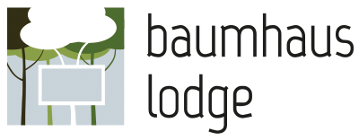 Logo Baumhaus Lodge